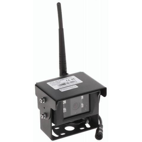IP WI-FI MOBILE CAMERA ATE-W-CAM720-C1 - 720p 2.8 mm AUTONE