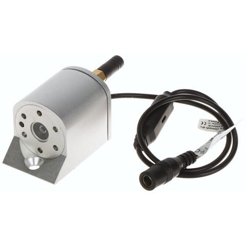 IP WI-FI MOBILE CAMERA ATE-W-CAM720-FK4 - 720p 2.8 mm AUTONE