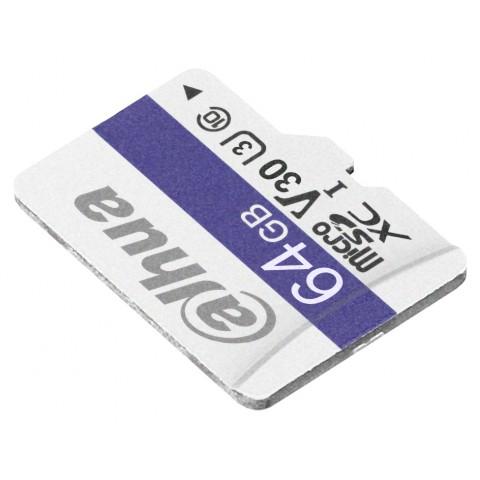 PAMÄTOVÁ KARTA TF-C100/64GB microSD UHS-I 64 GB DAHUA