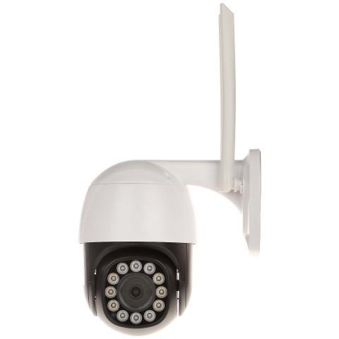 OTOCNÁ EXTERNÁ IP KAMERA APTI-W51S2 Wi-Fi - 5 Mpx 3.6 mm