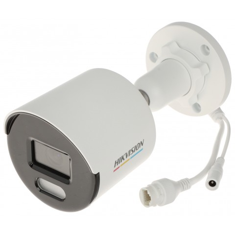 KAMERA IP DS-2CD1047G0-L(2.8MM)(C) ColorVu - 4 Mpx Hikvision
