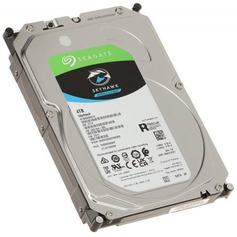 HDD PRE DVR HDD-ST4000VX013 4TB 24/7 SkyHawk SEAGATE