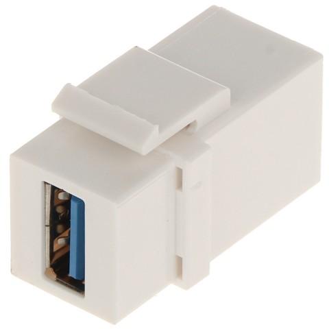 KONEKTOR KEYSTONE FX-USB3.0/S