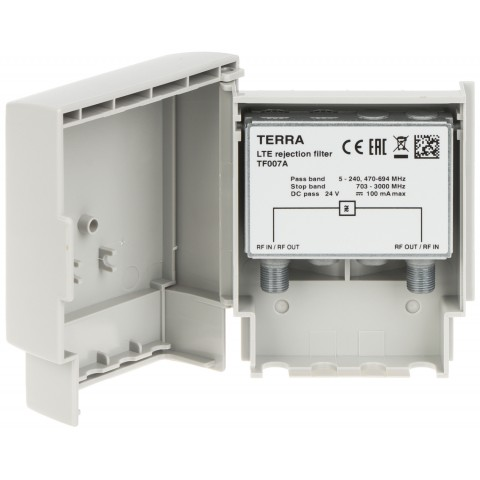 FILTER LTE TF-007A