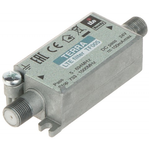 FILTER LTE TF-005