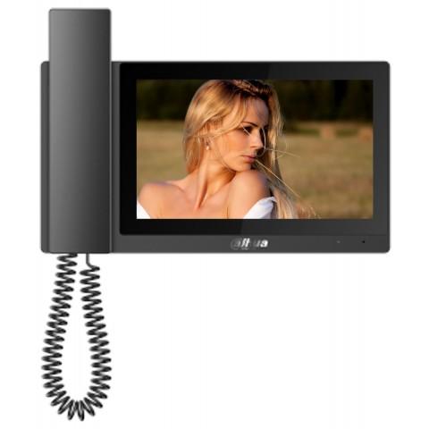 VNÚTORNÝ PANEL-IP VTH5421E(W)-H Wi-Fi / IP DAHUA