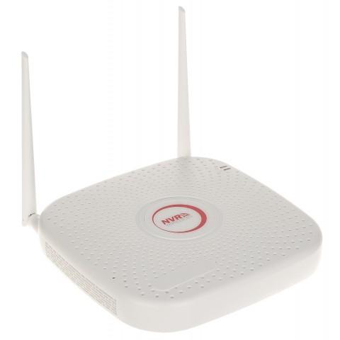IP DVR APTI-RF04/N0401-M8 Wi-Fi, 4 KANÁLY