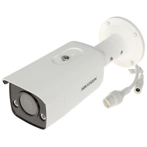 KAMERA IP DS-2CD2T47G2-L(2.8MM)(C) ColorVu - 4 Mpx Hikvision