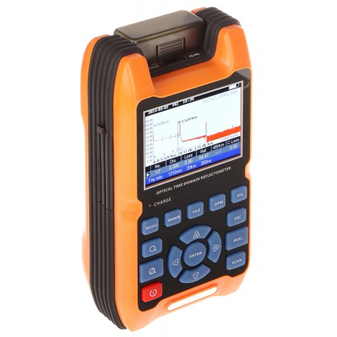 OPTICAL TIME-DOMAIN REFLECTOMETER (OTDR) ZS1000-A