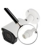 IP Kamerové systémy